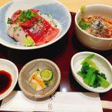 久徳_海鮮丼セット