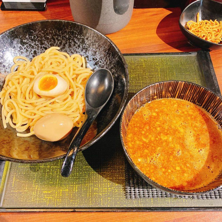 竹虎_裏竹虎つけ麺