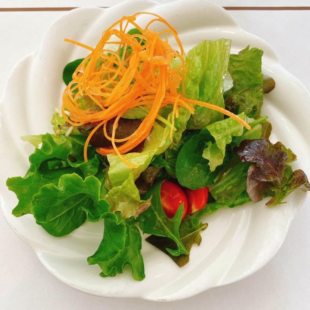 ザ・ガーデン_サラダ