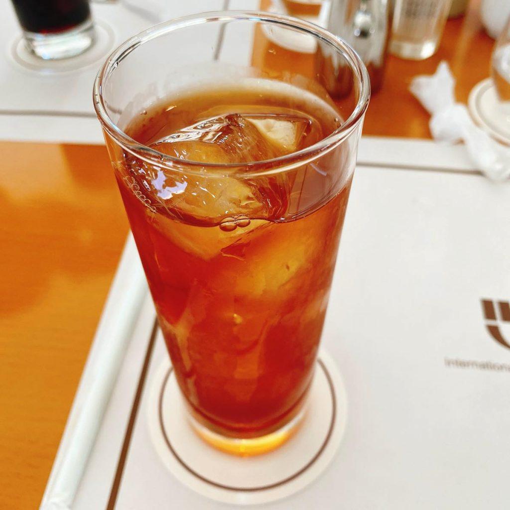 ザ・ガーデン_お茶