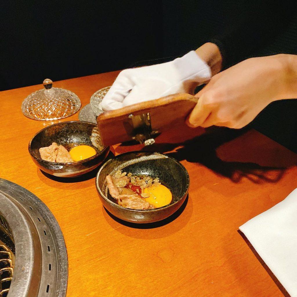 yoroniku_コース