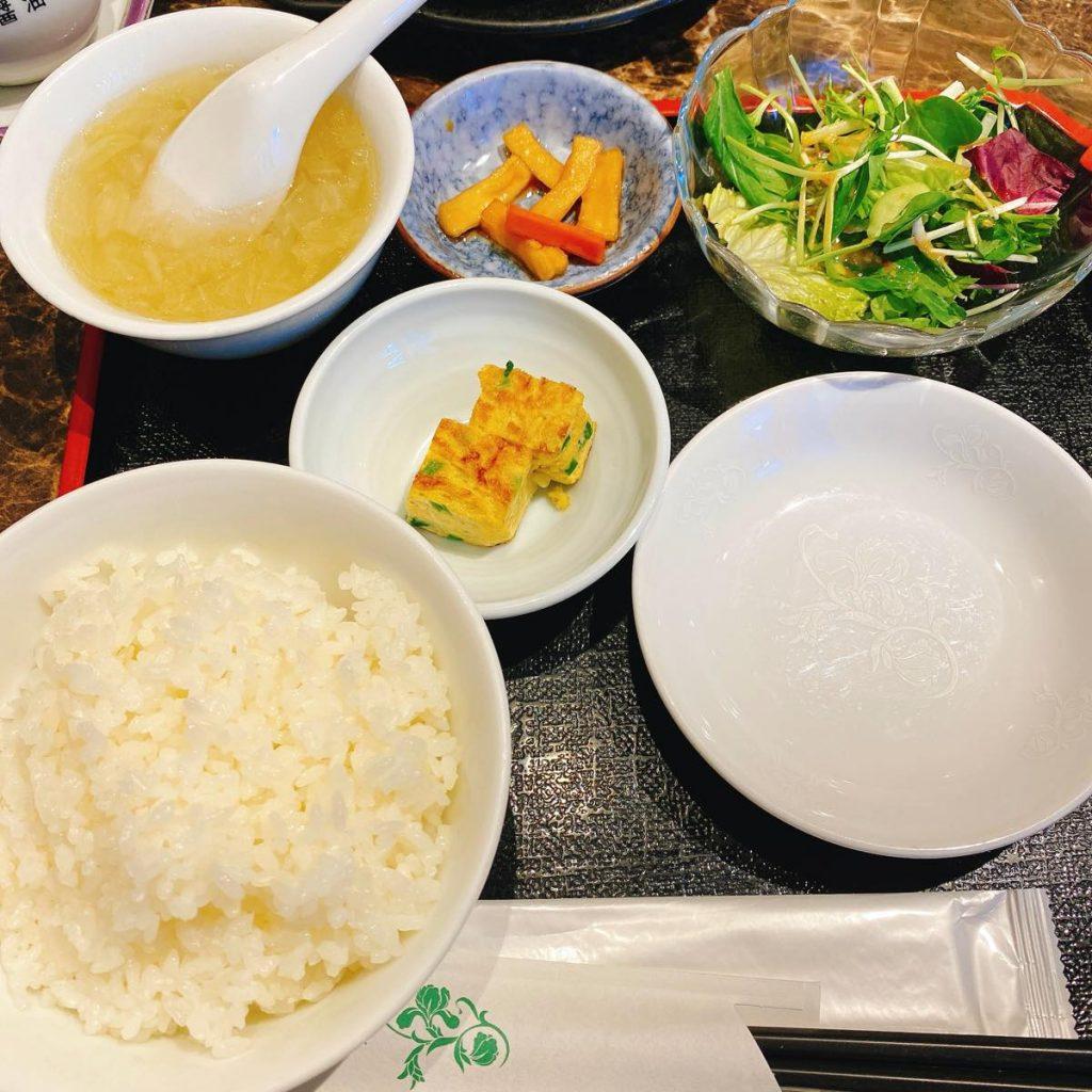蘭蘭酒家_四川麻婆豆腐