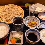 峰村_蕎麦