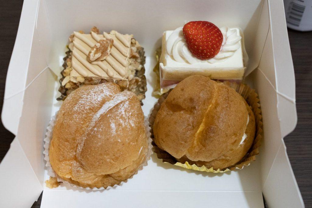 WEST_ケーキ