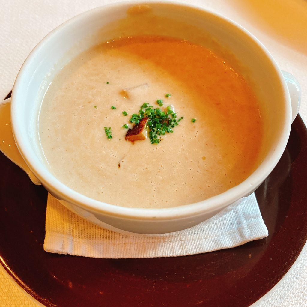 theoakdoor_スープ
