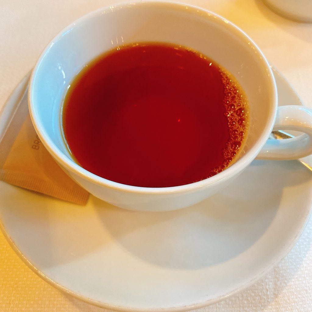 theoakdoor_お茶