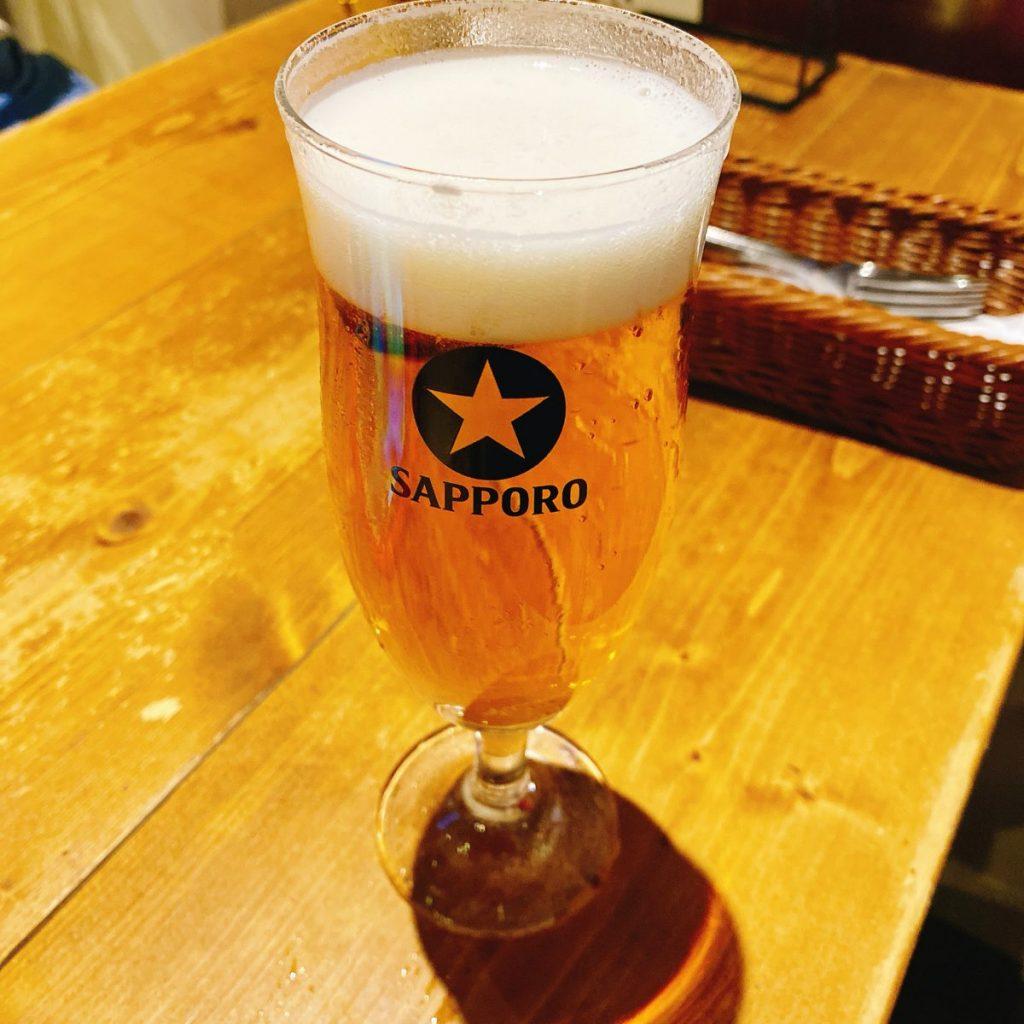 tsuiteru_ビール