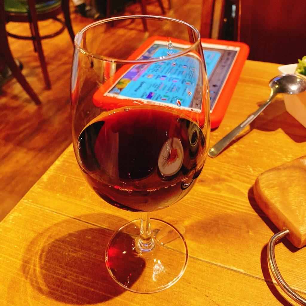 tsuiteru_ワイン