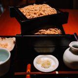 穂乃香_蕎麦